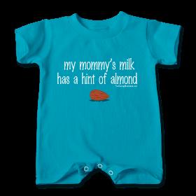 Moms milk