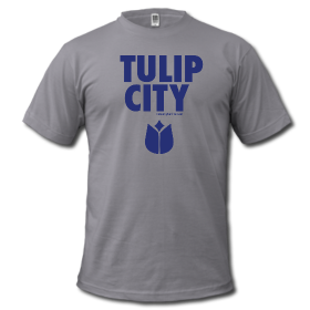 Tulip City