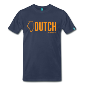 IL Dutch blue