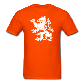 Lion T for website